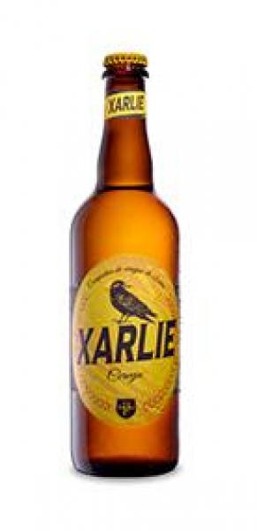 Cerveja Xarlie 0.75ml