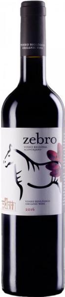 Tinto Zebro 2018 Bio