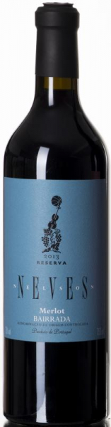 Tinto Nelson Neves Reserva 2013