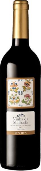 Tinto Vinha da Malhada Reserva 2016 Bio