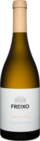 Branco Freixo Chardonnay 2018