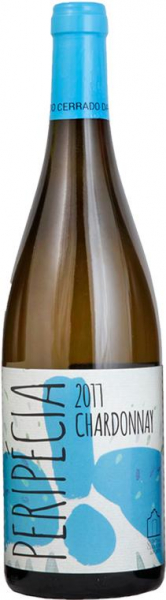 Branco Peripécia 2019 Chardonnay