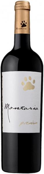 Tinto Montaria Premium 2015