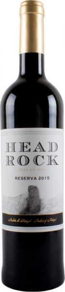 Tinto Head Rock Reserva 2015
