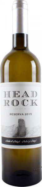 Branco Head Rock Reserva 2015