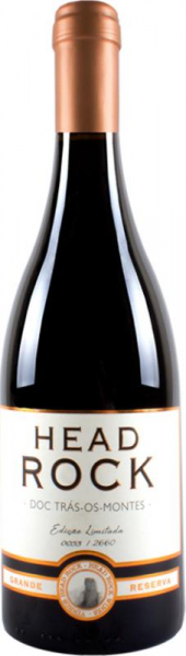 Tinto Head Rock Grande Reserva 2015
