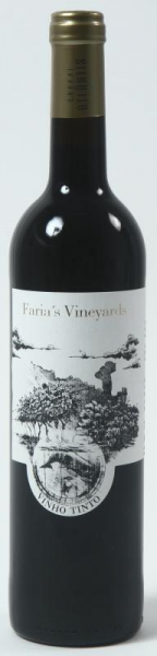 Tinto Farias Vineyards