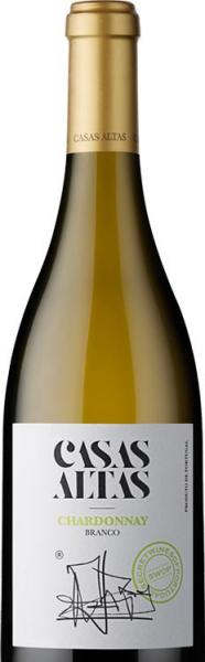 Branco Casas Altas Chardonnay 2018