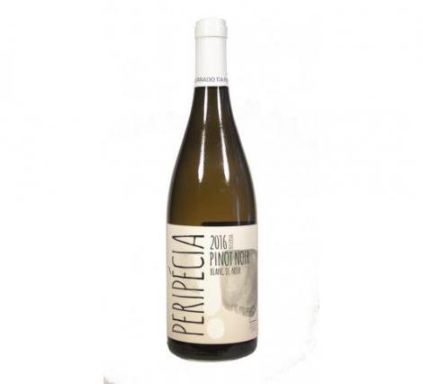 Branco Peripecia Blanc de Noir - Pinot Noir