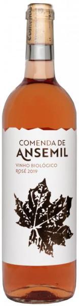 Rosé Comenda de Ansemil 2019